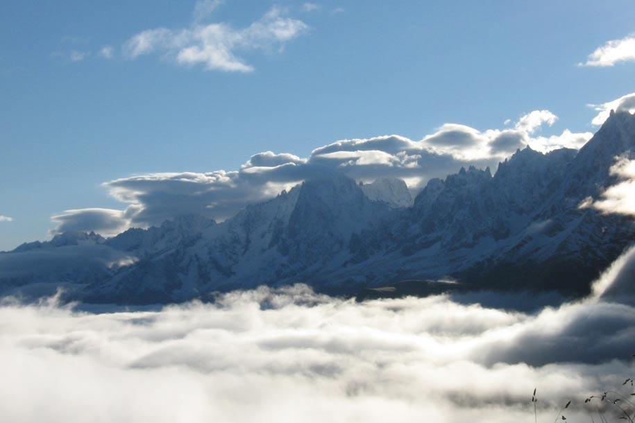 refuge du mont joly gervais haute savoie 74 refuge gervais mont blanc